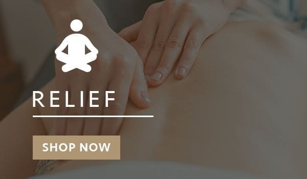 Shop Now For Relief Products Image
